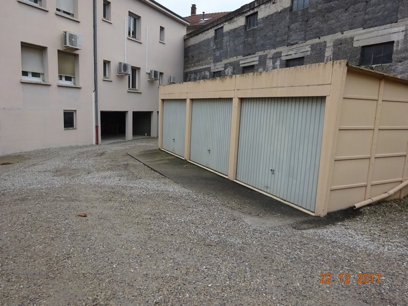 Sale building St vallier 198 000€ - Picture 11