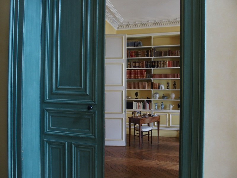 Deluxe sale private mansion Angers 789000€ - Picture 8