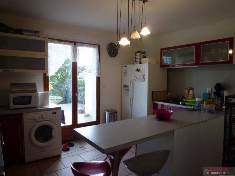 Vente maison / villa Montgiscard secteur 338000€ - Photo 5