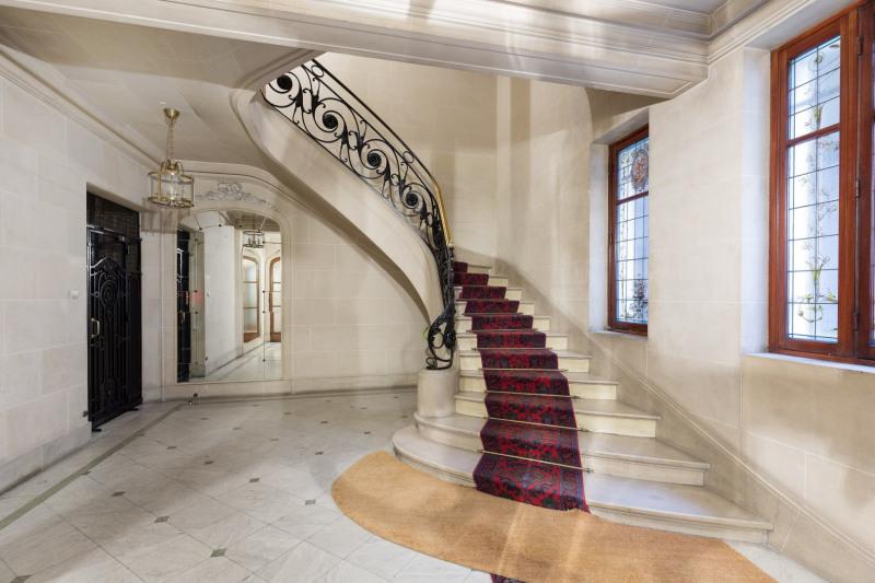 Venta de prestigio  apartamento Paris 16ème 2990000€ - Fotografía 9