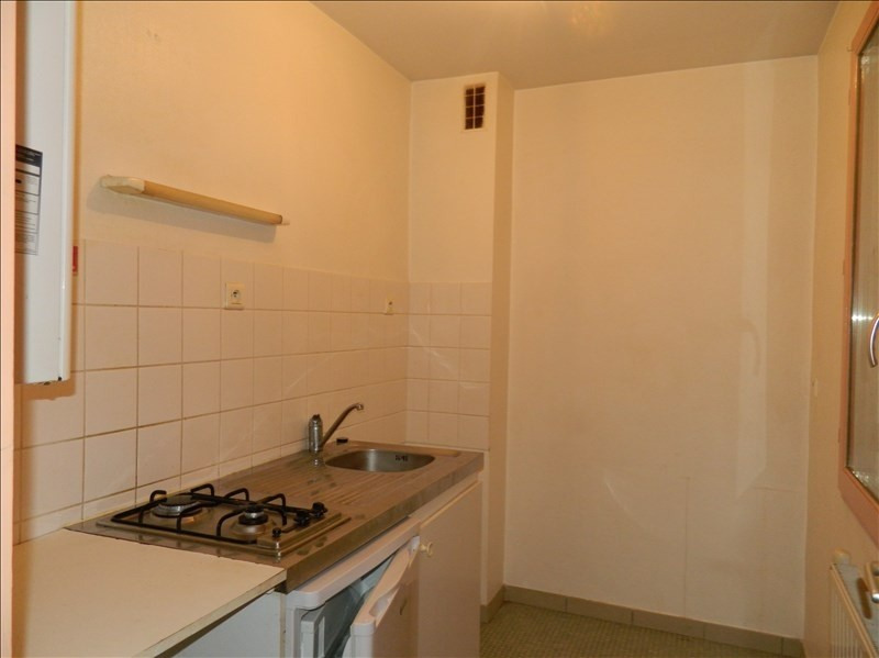 Rental apartment Roanne 315€ CC - Picture 2
