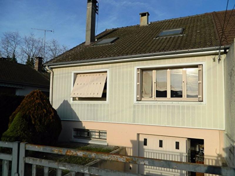 Vente maison / villa Meaux 365000€ - Photo 2