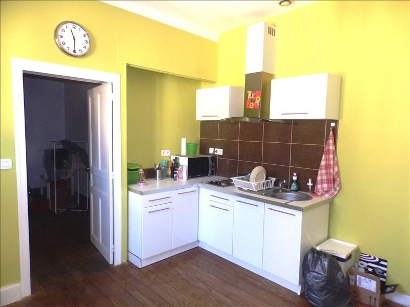 Vente appartement Moulins 122500€ - Photo 3