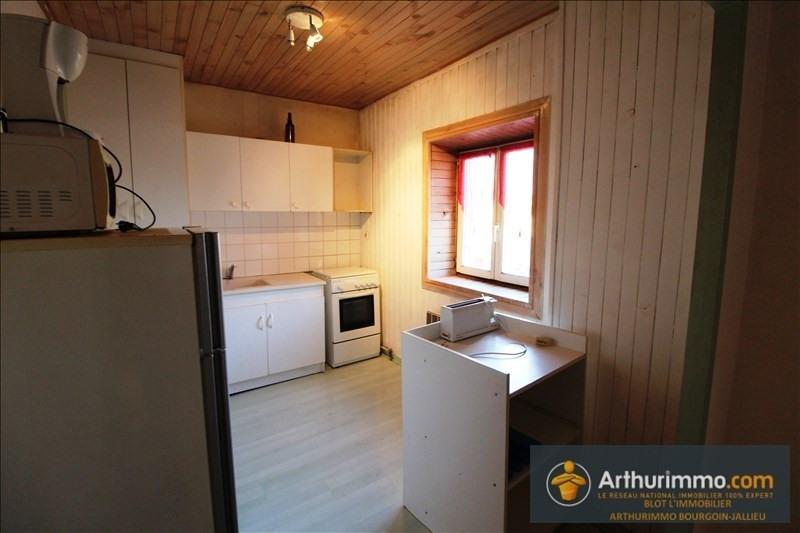 Sale apartment Bourgoin jallieu 79000€ - Picture 3