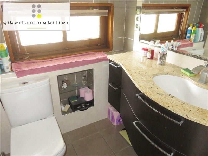 Sale house / villa Vals pres le puy 178000€ - Picture 6