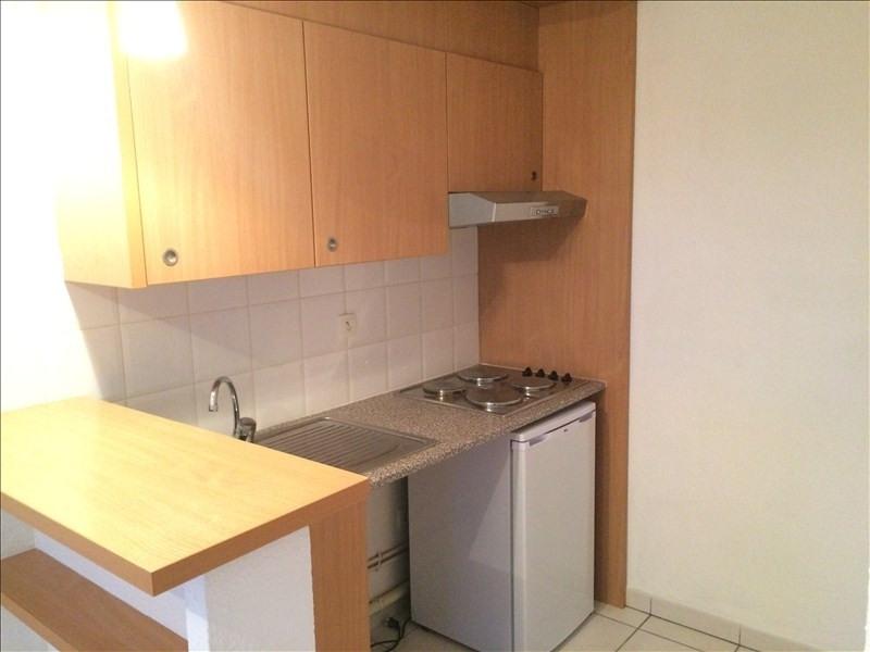 Location appartement Grisolles 550€ CC - Photo 3