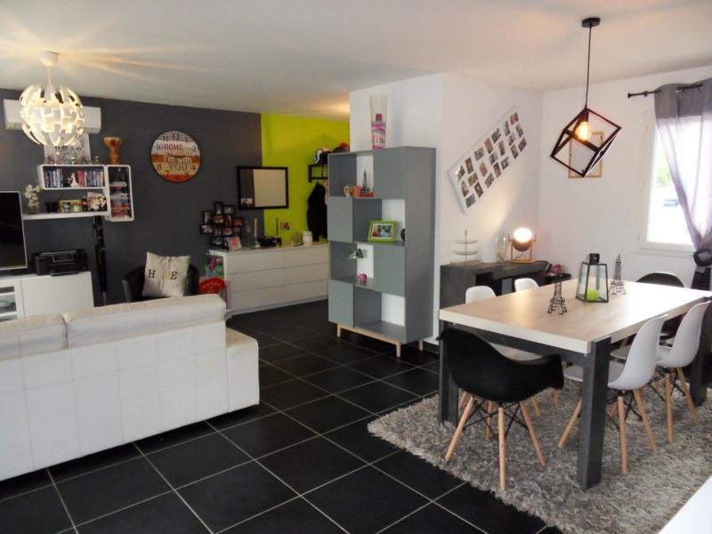 Sale house / villa Entraigues sur la sorgue 219000€ - Picture 7