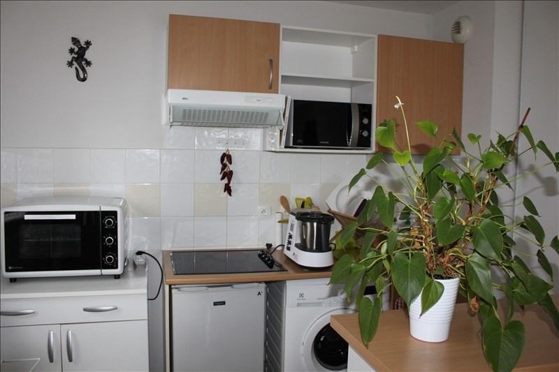 Vendita appartamento Langon 84000€ - Fotografia 6