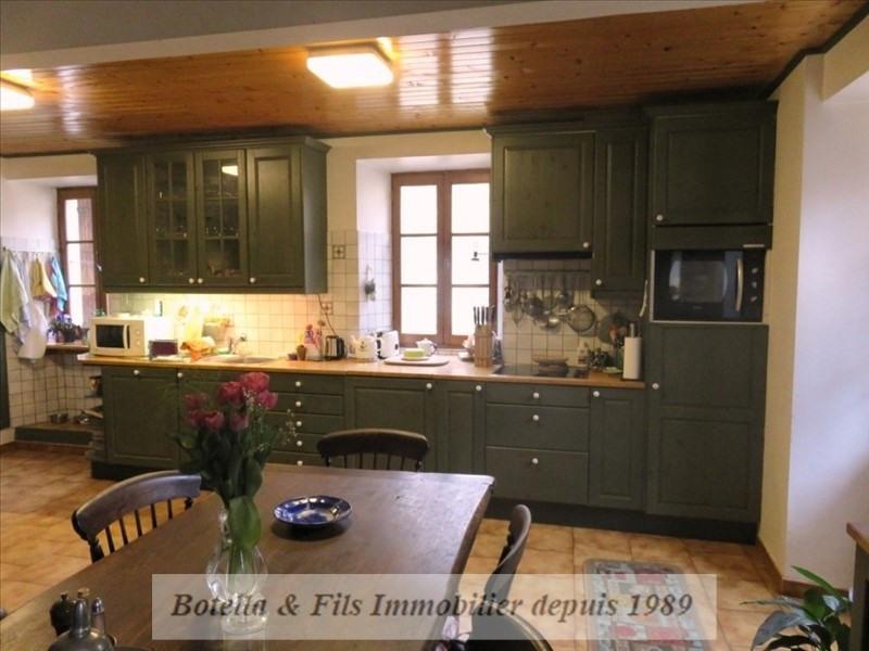 Sale house / villa Vallon pont d arc 299900€ - Picture 3