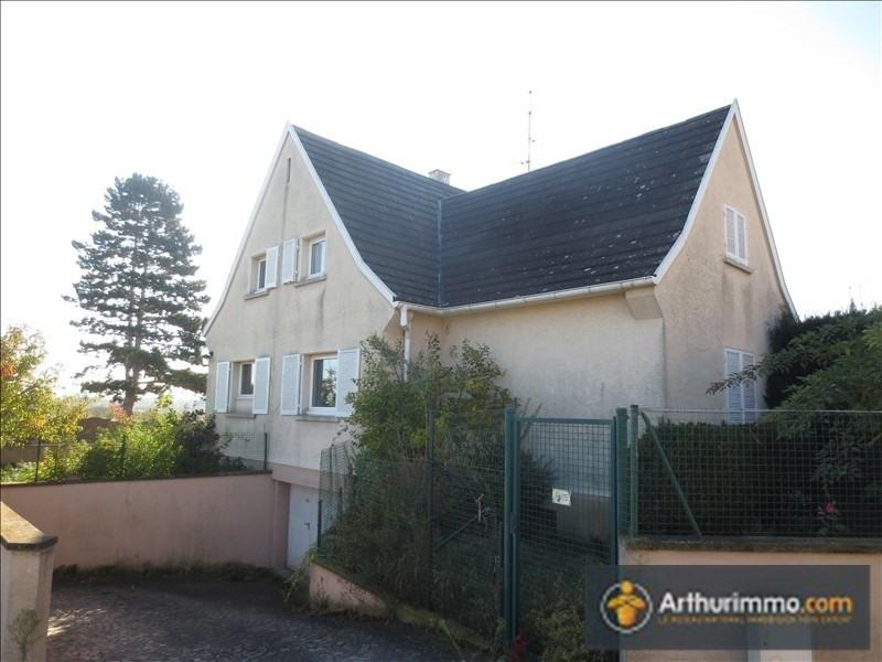 Sale house / villa Colmar 369000€ - Picture 1