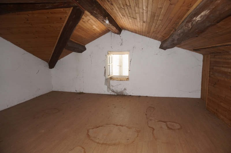 Revenda casa Reventin vaugris 230000€ - Fotografia 6
