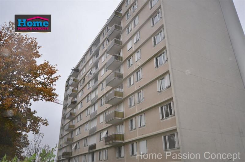 Vente appartement Nanterre 220000€ - Photo 2