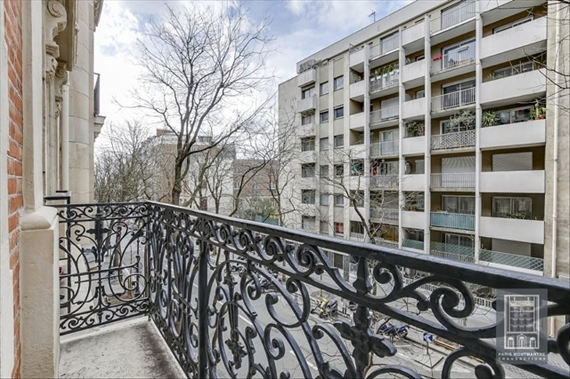 出售 公寓 Paris 18ème 739000€ - 照片 5