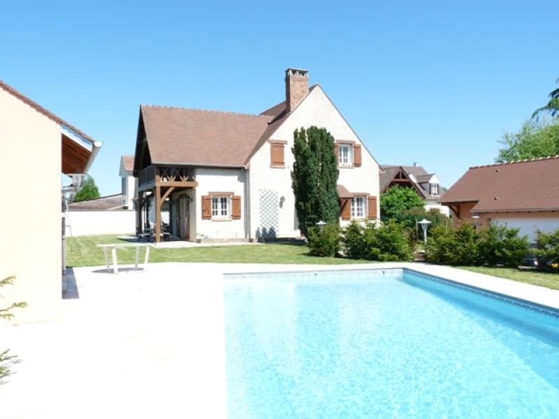 Sale house / villa Vernouillet 690 000€ - Picture 3