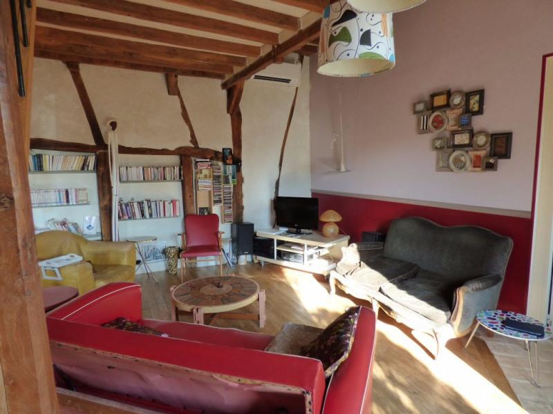 Sale house / villa Les andelys 232000€ - Picture 4