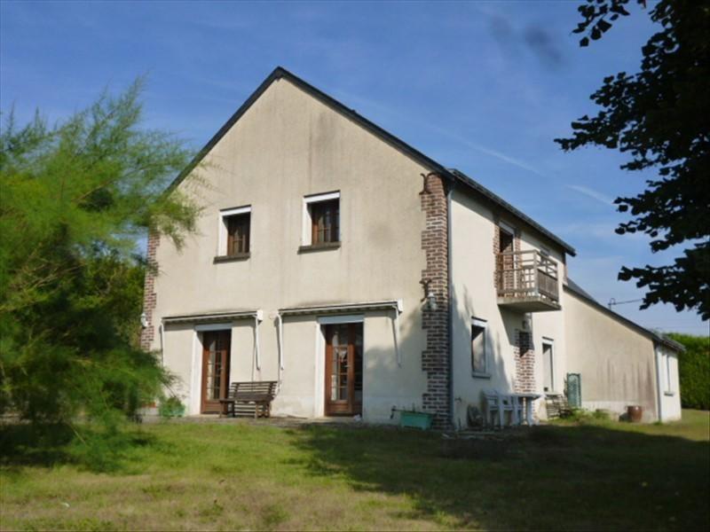 Vente maison / villa Chateau renault 192600€ - Photo 1