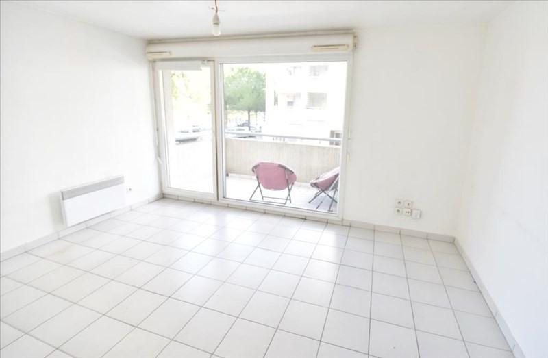 Vendita appartamento Montpellier 85000€ - Fotografia 2