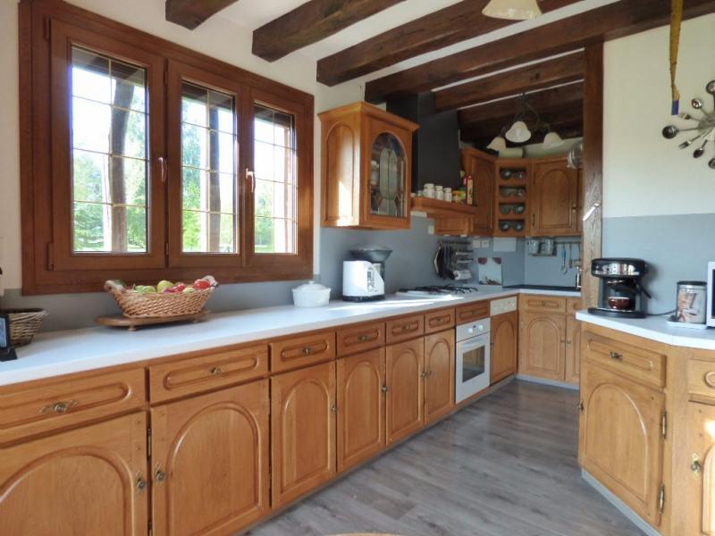 Vente maison / villa Les andelys 441000€ - Photo 3