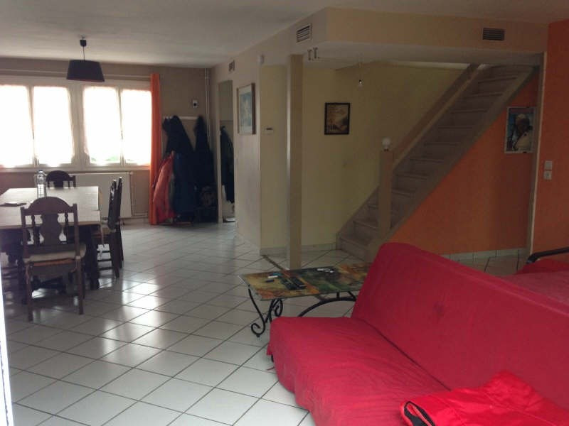 Vente maison / villa Meru 233000€ - Photo 4