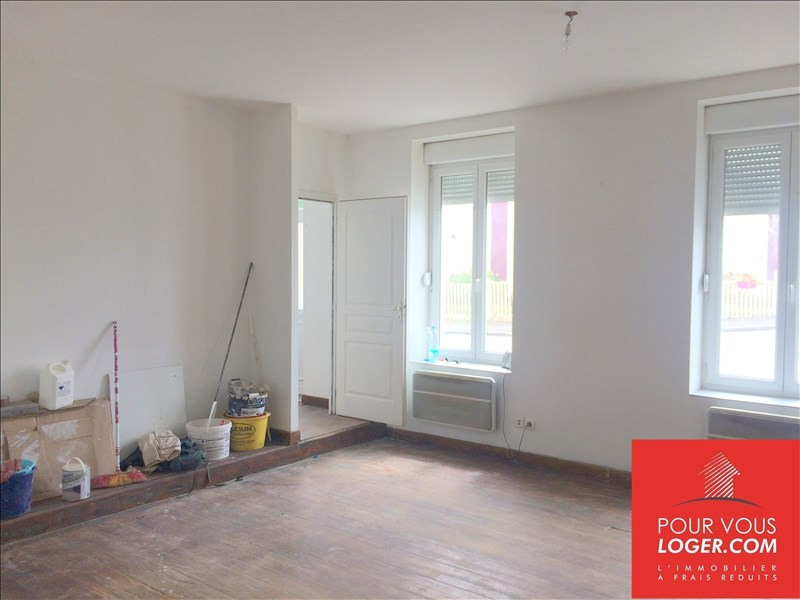 Location appartement Hesdigneul les boulogne 600€ +CH - Photo 1