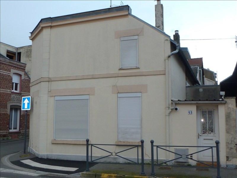Vente maison / villa St quentin 65200€ - Photo 1