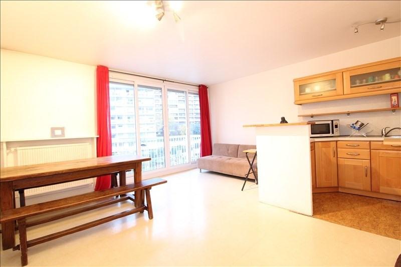 Vente appartement Paris 20ème 251450€ - Photo 1