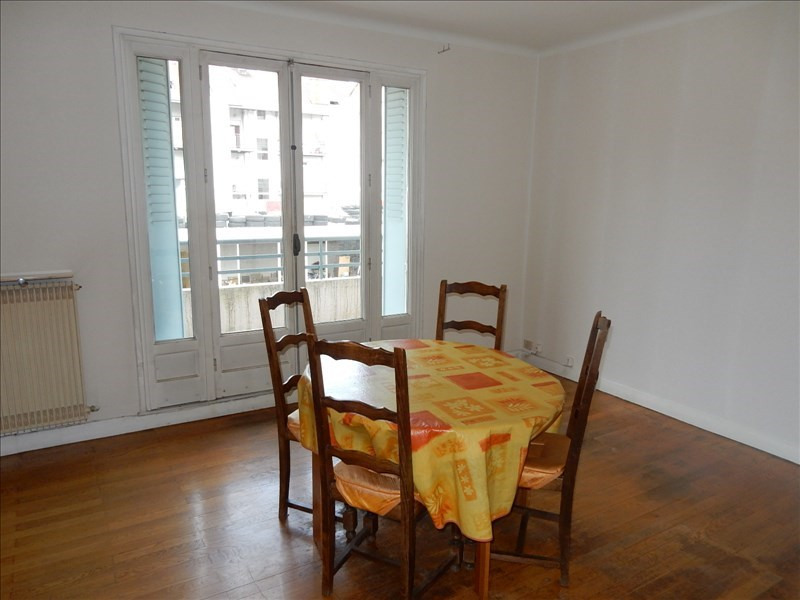 Vente appartement Grenoble 145 000€ - Photo 2
