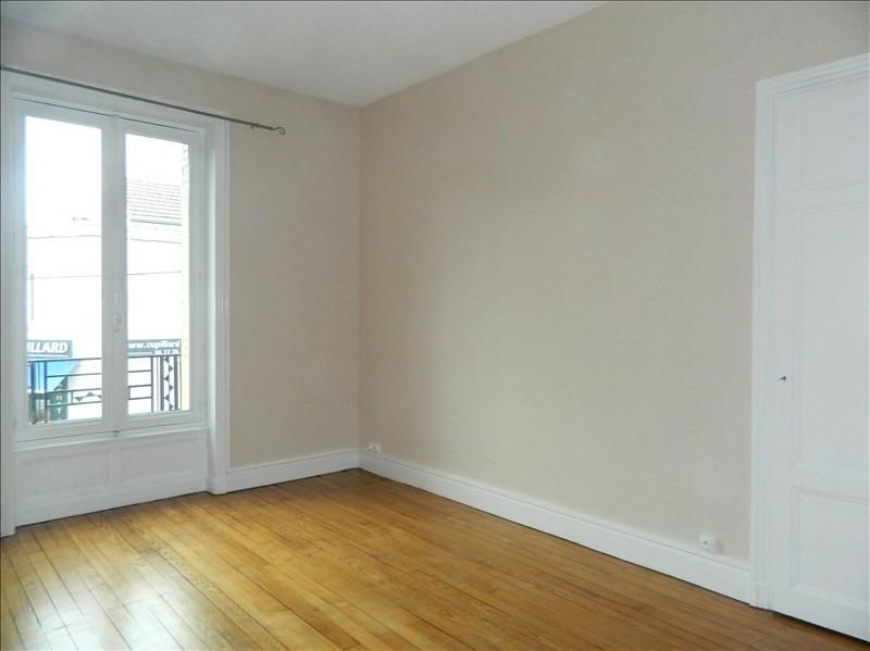 Affitto appartamento Roanne 430€ CC - Fotografia 3