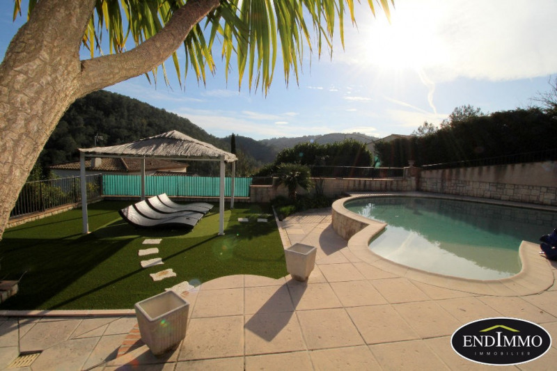 Deluxe sale house / villa La colle sur loup 995 000€ - Picture 2