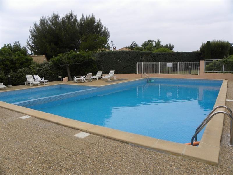 Location vacances appartement Bandol 490€ - Photo 11