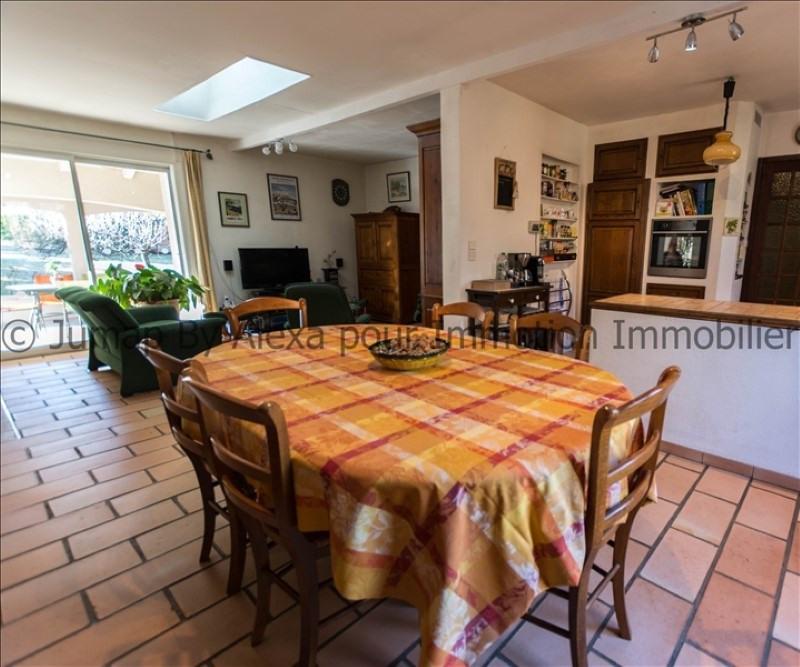 Vendita casa Le puy ste reparade 490000€ - Fotografia 4
