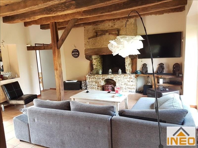 Vente maison / villa La meziere 332800€ - Photo 4