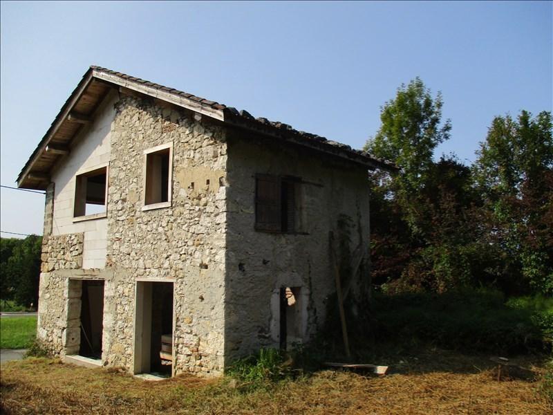 Vendita casa Vinay 93000€ - Fotografia 5