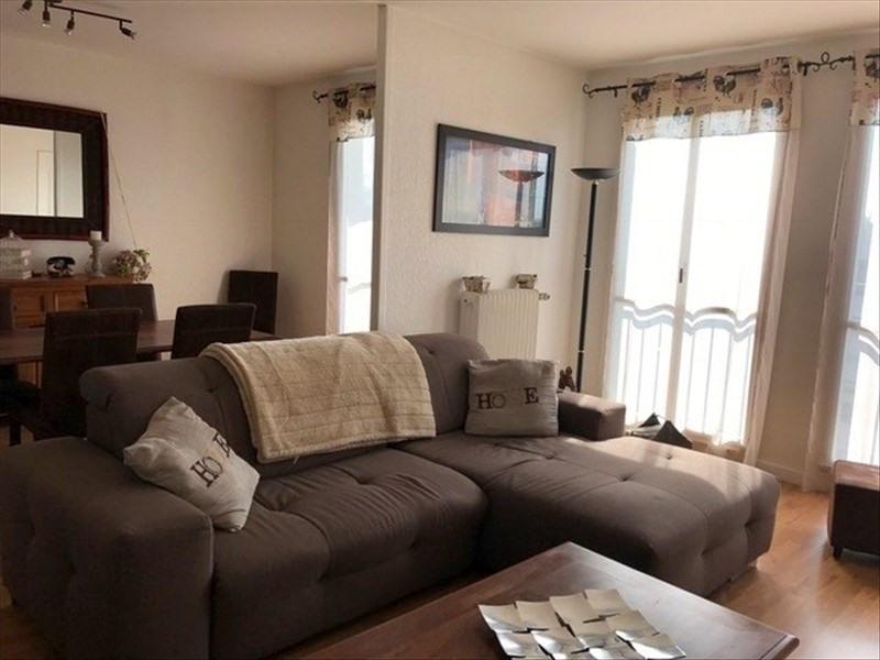 Vente appartement Moulins 110000€ - Photo 1