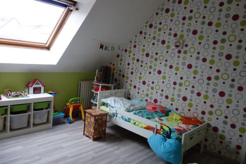 Sale house / villa Laval 166400€ - Picture 2