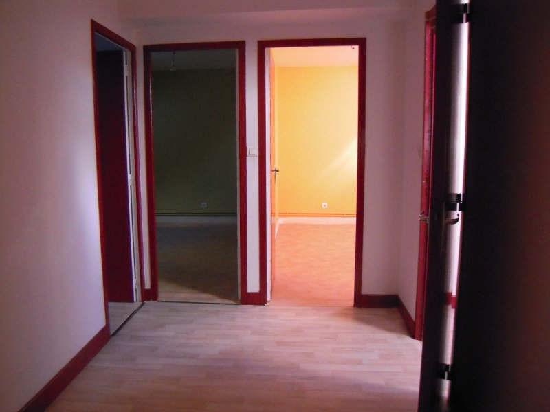 Rental house / villa Cressanges 480€ CC - Picture 5