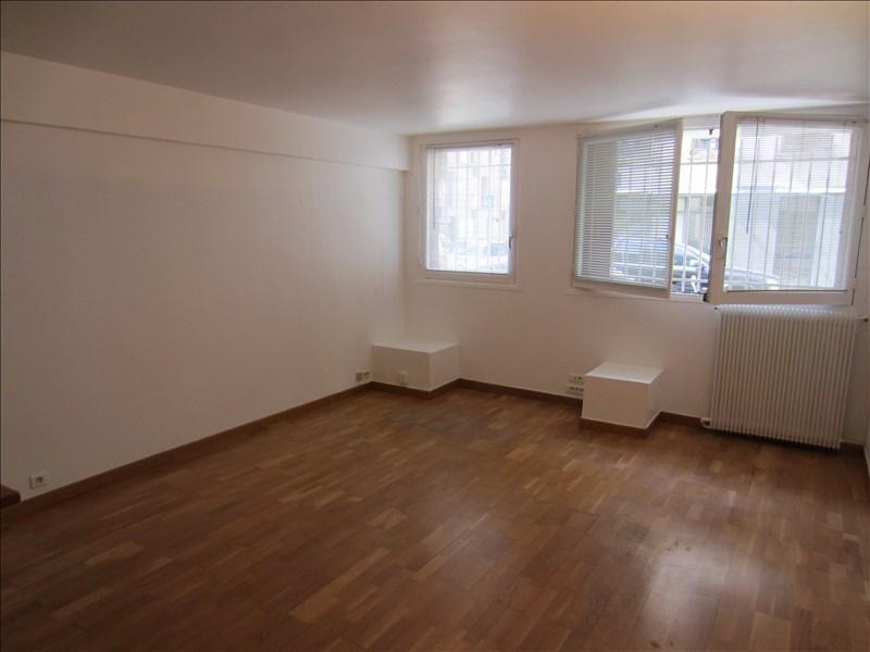 Location appartement Boulogne billancourt 1612€ CC - Photo 3
