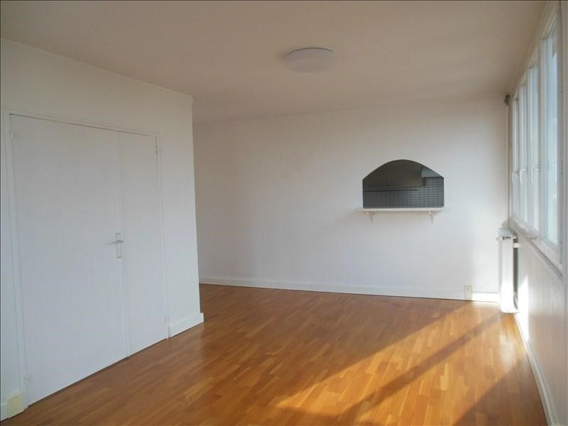 Vente appartement Rouen 70 000€ - Photo 4