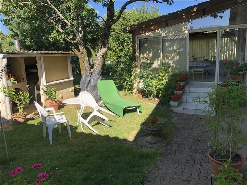 Vente maison / villa Fontaine le comte 233000€ -  3