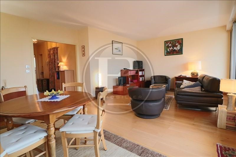 Sale apartment Mareil marly 385000€ - Picture 4