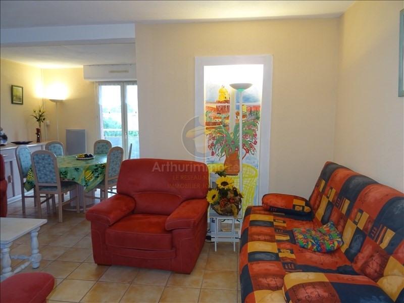 Vente appartement Sainte maxime 299000€ - Photo 8