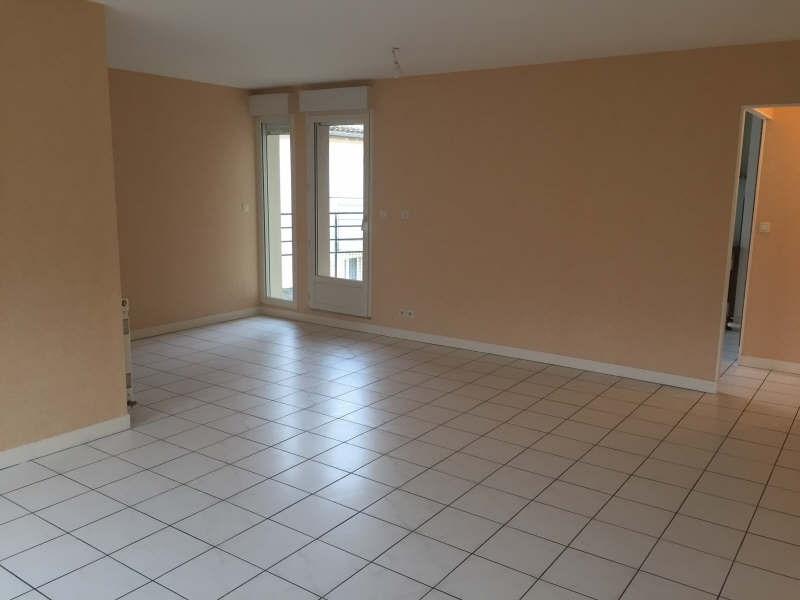 Alquiler  apartamento St benoit 700€cc - Fotografía 4