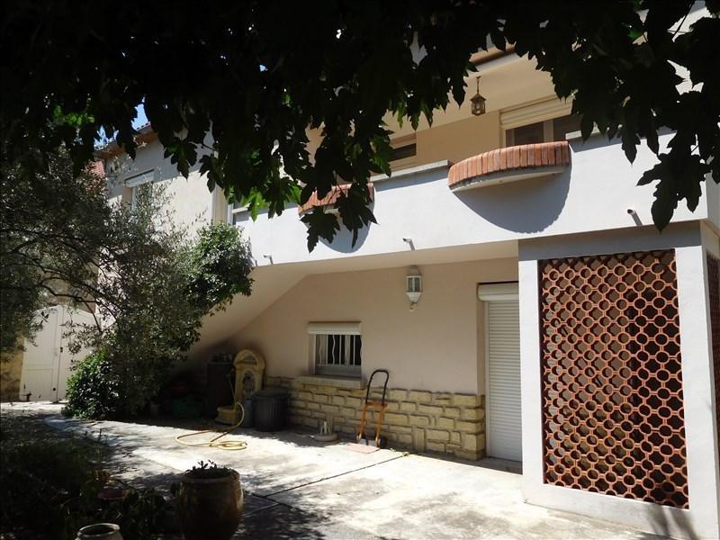 Vendita casa Carpentras 349000€ - Fotografia 3