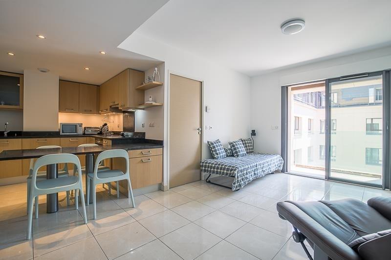Verkoop  appartement Aix en provence 533000€ - Foto 1