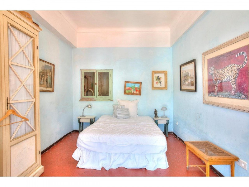 Sale apartment Nice 465 000€ - Picture 9