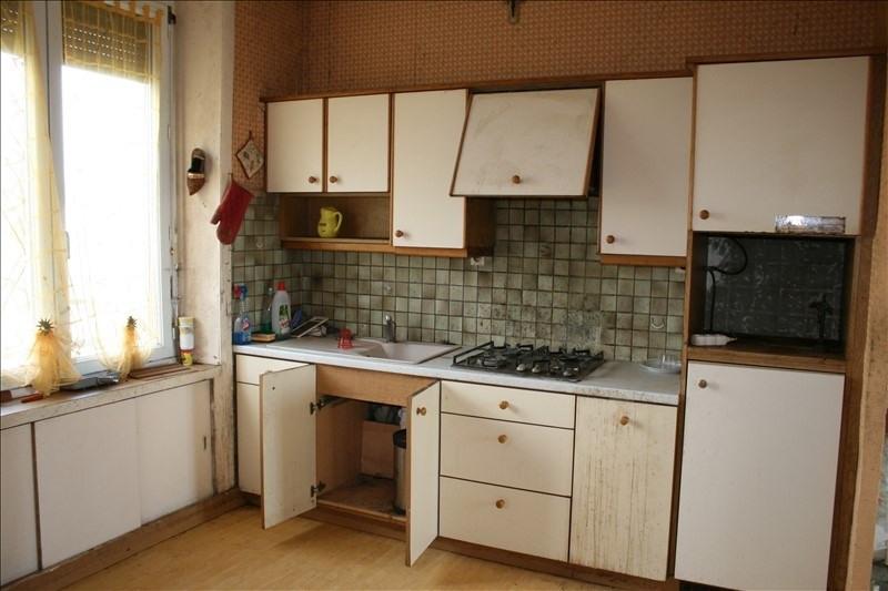 Vente maison / villa Pleugriffet 49000€ - Photo 4
