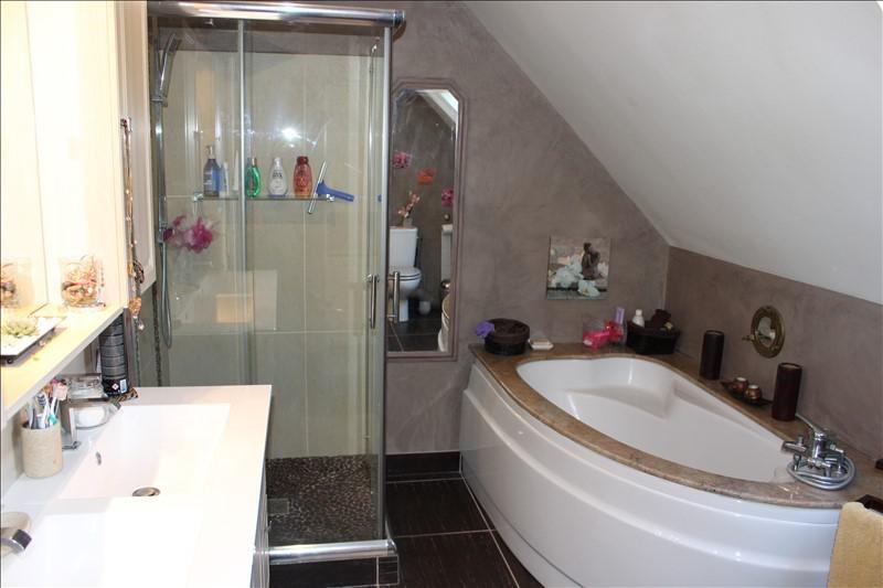 Vente maison / villa Nanteuil les meaux 362000€ - Photo 5