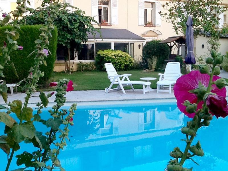 Verkauf von luxusobjekt haus Beauvais 635000€ - Fotografie 10