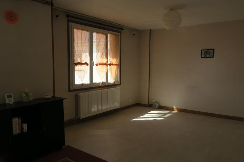 Sale apartment Bourg en bresse 104000€ - Picture 3