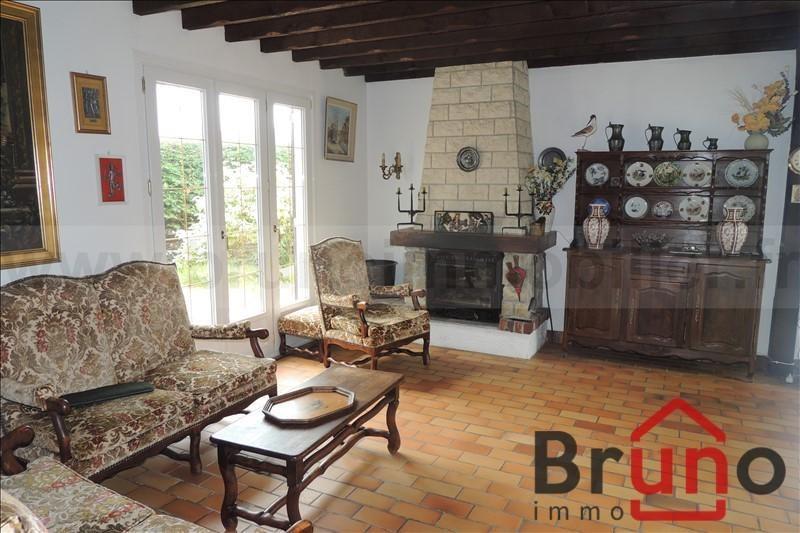Vente maison / villa Le crotoy 325900€ - Photo 8